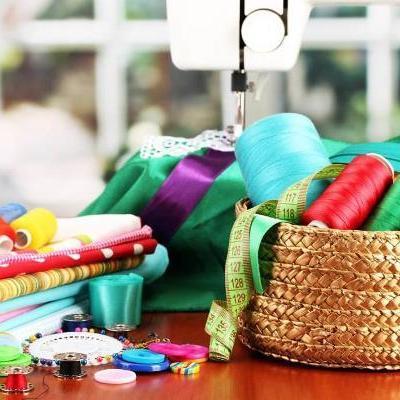 Для рукоделия и шитья