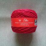 524 красно-бордовый